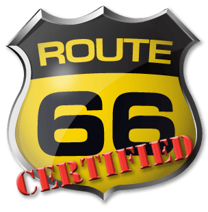 Route 66 Certified Pre-Owned