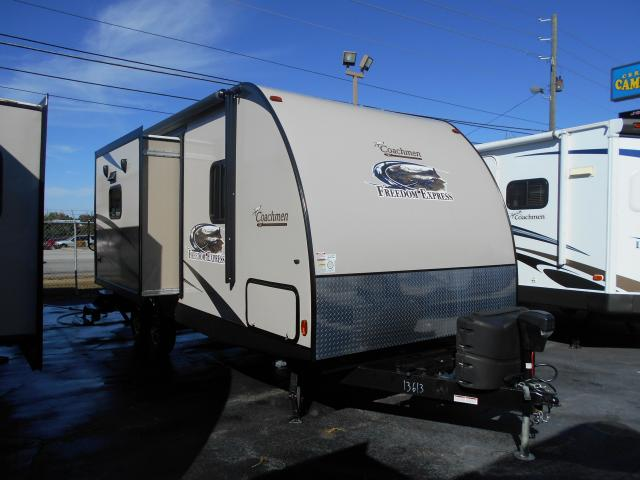 2014 Coachmen Freedom Express 233RBS