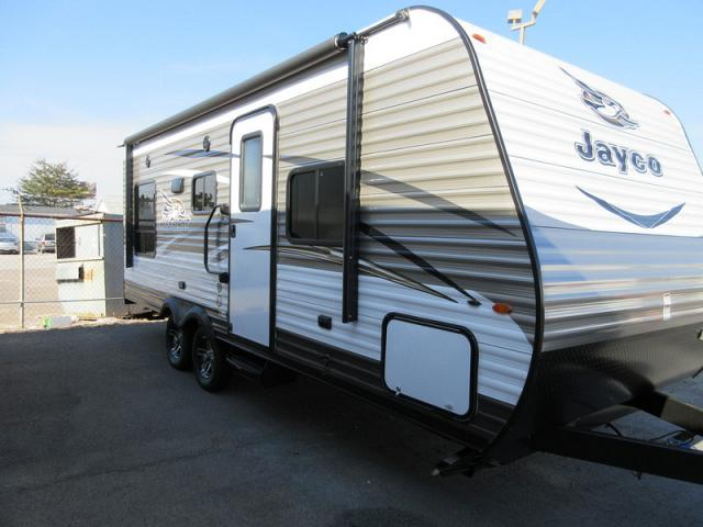 Awesome 2017 Jayco White Hawk 31RLKS Stock 10613  Miles RV Center
