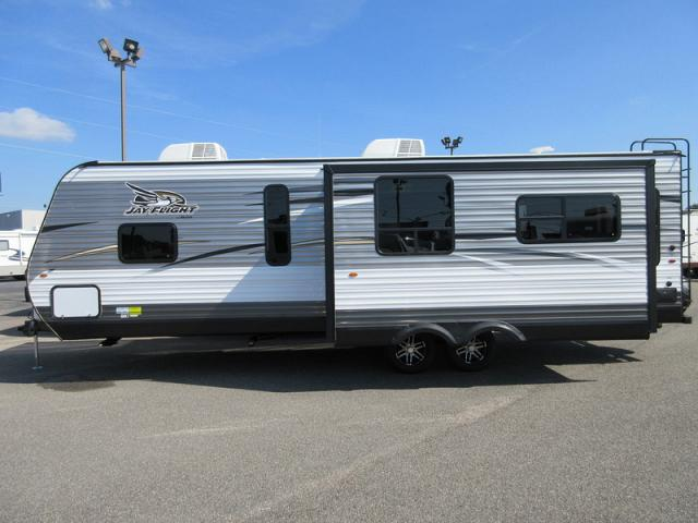 Awesome 2017 Jayco Jay Flight 28RLS