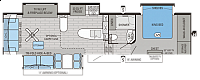 2016 Jayco Pinnacle 36RSQS