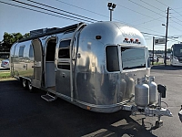1974 AIRSTREAM SOVEREIGN 31