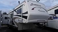 2005 Coachmen Somerset 358RLTS