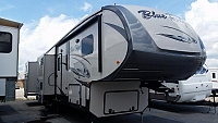 2014 Forest River Blue Ridge 3715BH
