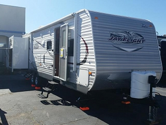 2014 Jayco Jay Flight 32TSBH