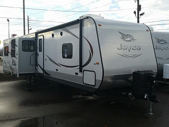 2015 Jayco Jay Flight 34RSBS