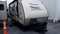 2016 Coachmen Freedom Express 231RBDS