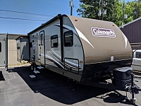 2017 DUTCHMEN COLEMAN LIGHT 3025RE