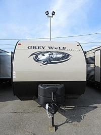 2017 Forest River Cherokee Greywolf 26CKSE