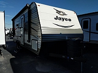 2017 JAYCO JAY FLIGHT 21QB