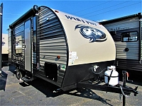 2018 FOREST RIVER CHEROKEE 16FQ