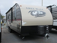 2018 FOREST RIVER CHEROKEE 23MK