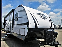 2018 HIGHLAND RIDGE RV OPEN RANGE ULTRA LITE 2410RL
