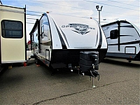 2018 HIGHLAND RIDGE RV OPEN RANGE ULTRA LITE 2802BH