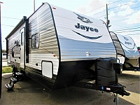 2018 JAYCO JAY FLIGHT 27BHS