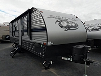 2019 FOREST RIVER CHEROKEE 22RR