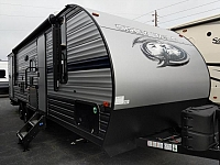 2019 FOREST RIVER CHEROKEE GREY WOLF 26DBH