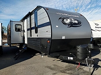 2019 FOREST RIVER CHEROKEE 274WK