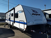 2019 JAYCO JAY FEATHER 25RB