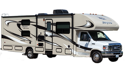 Class C Motorhomes For Sale | Georgia RV Dealer