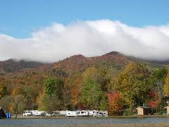 Top Rated Georgia Campgrounds
