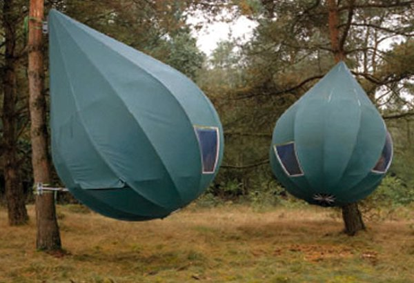 Awesome Camping Tents