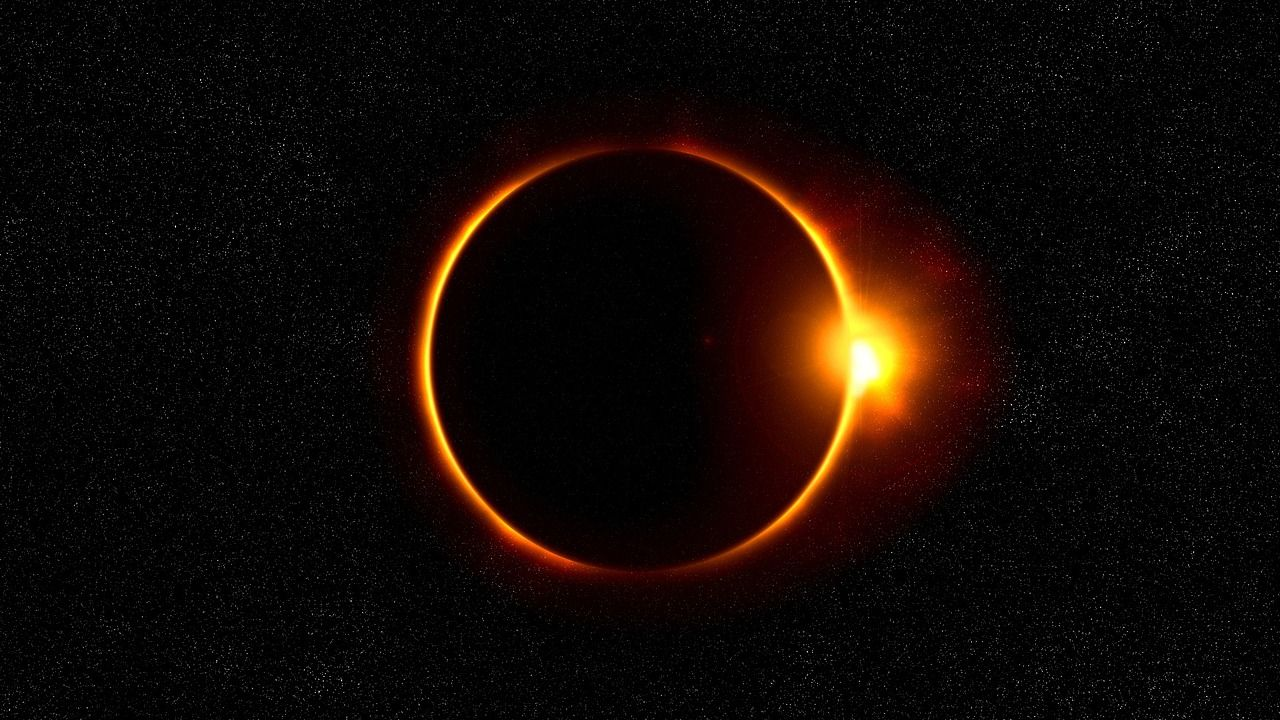 Where to Watch the Solar Eclipse in Georgia