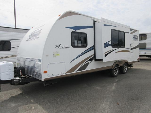 2013 FOREST RIVER FREEDOM EXPRESS 237RBS