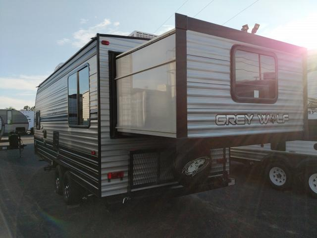 2019 FOREST RIVER CHEROKEE 19SM