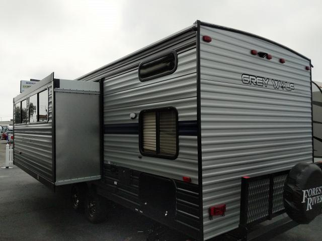 2019 FOREST RIVER CHEROKEE 26DBH