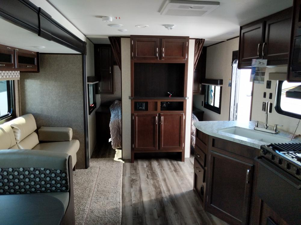 2020 Jayco Jay Flight Slx 267bhs